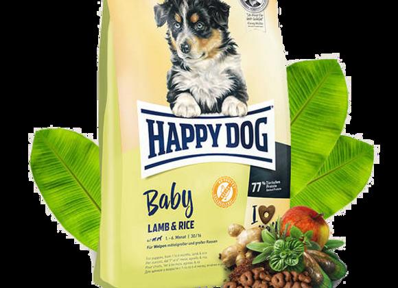 Happy Dog Baby Lamm & Reis