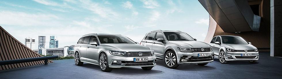 Neu- und Gebrauchtwagen VW und Audi Wittstock