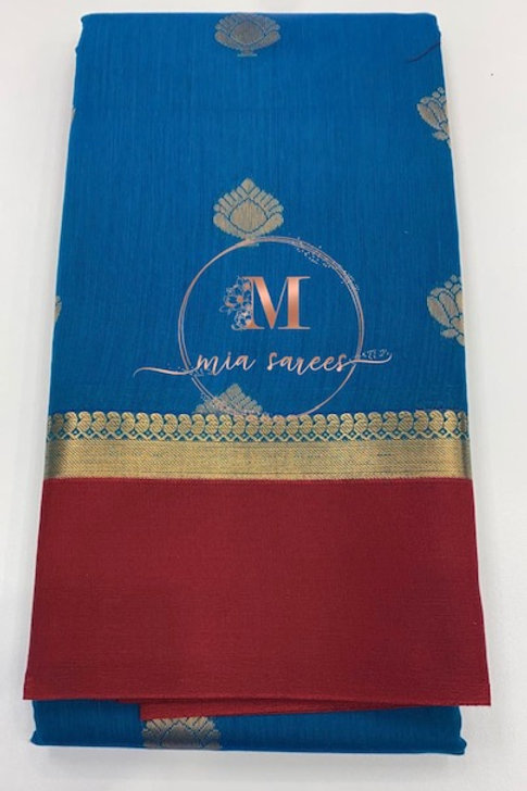 Kora Muslin Silk