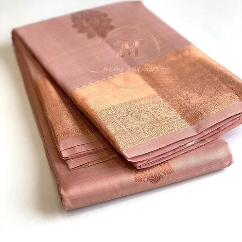 Pure Kanchipuram Silk
