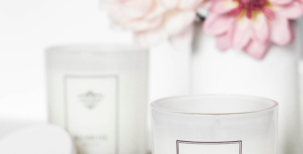 Small Soy Candle