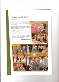 Gala Sanfilippo Bien Vivre_ ...à Genève printemps_ été 2012