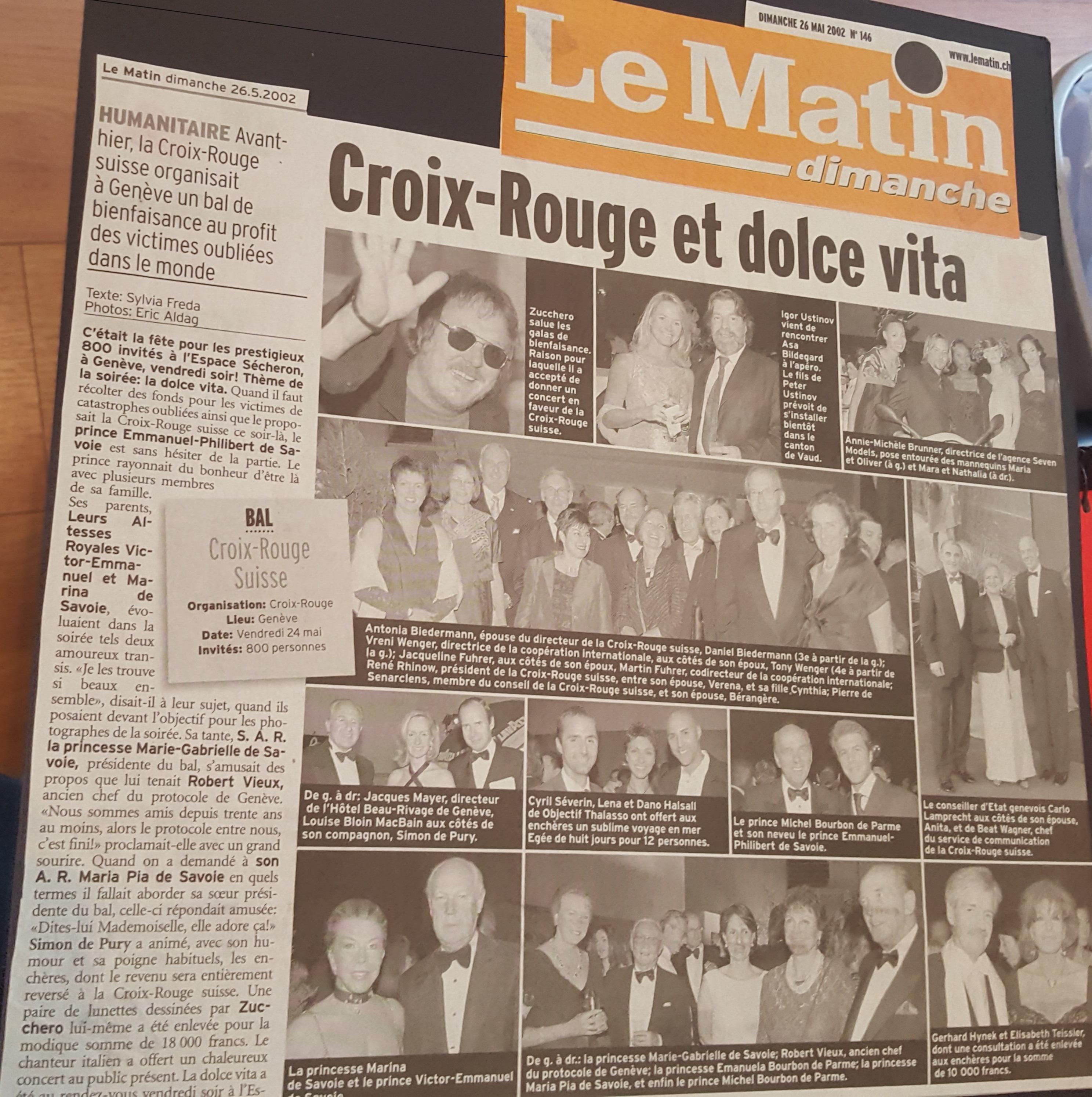 2002 le Matin
