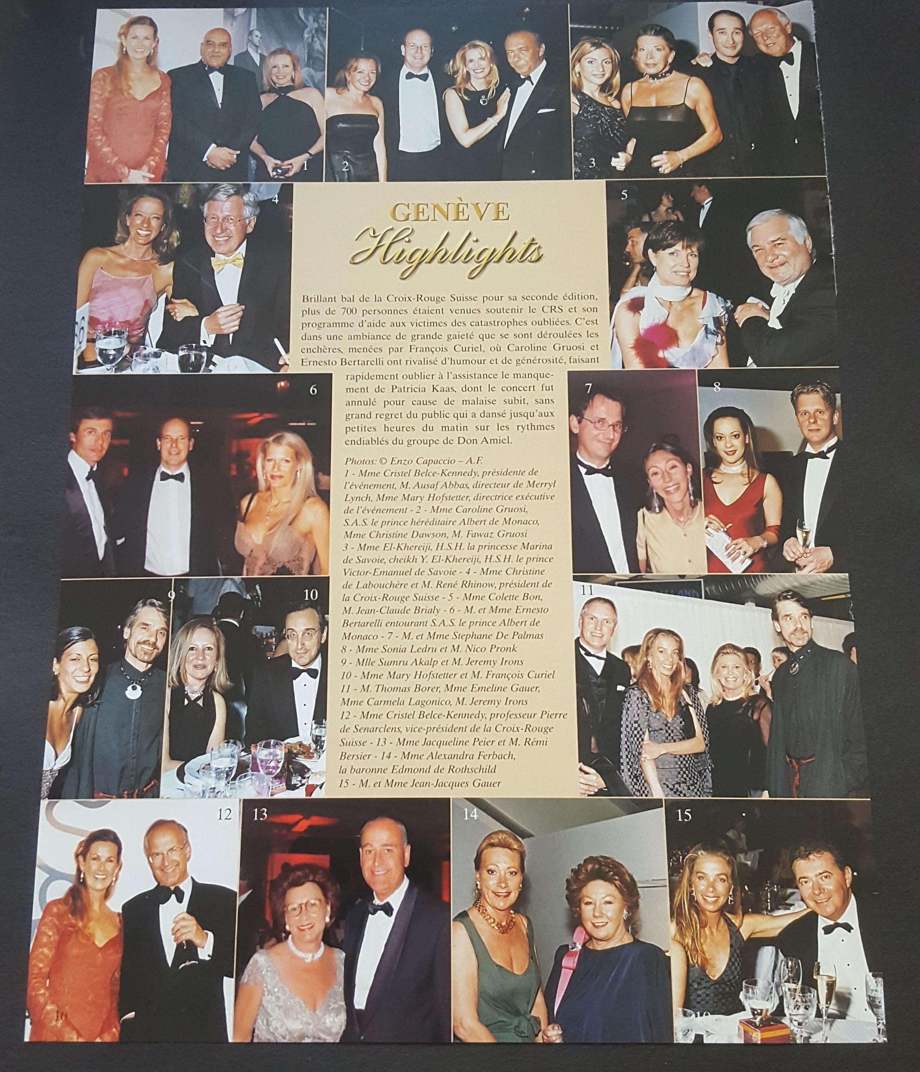 2003 Geneva Highlights