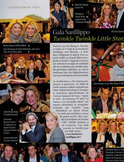 01.02.2012 - Exclusif Magazine