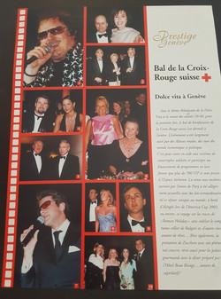 2002 Prestige Geneva