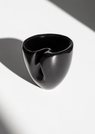 Magma 3D Printed Porcelain