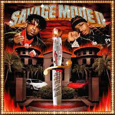 21 Savage and Metro Boomin- Glock in My Lap