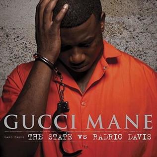 Classic Tape: The State vs Radric Davis