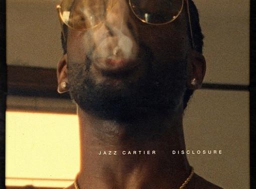 Jazz Cartier- Discourse