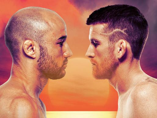 UFC Fight Night Abu Dhabi 2