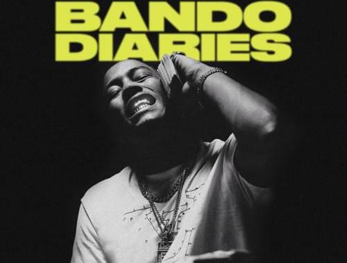 Dutchavelli - Bando Diaries