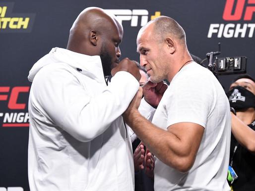UFC Vegas 6