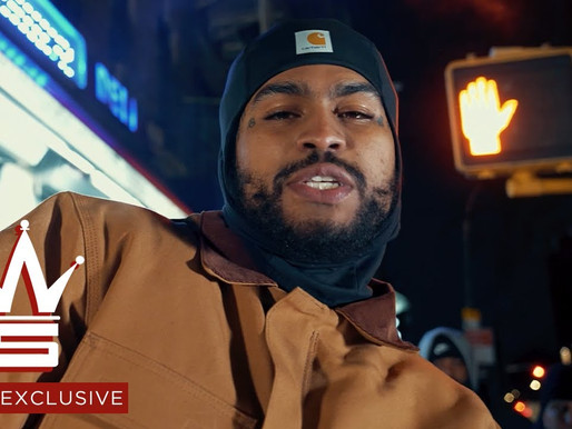 """Dave East - """"Child Of The Ghetto"""""""