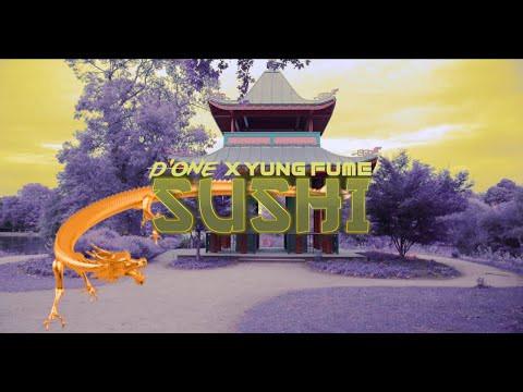 D'One x Yung Fume - Sushi