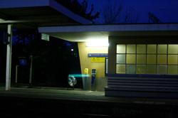 Poésie du rail © Thierry Trial