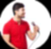 Análisi de Voz Centro Clínico Cabeza y Cuello