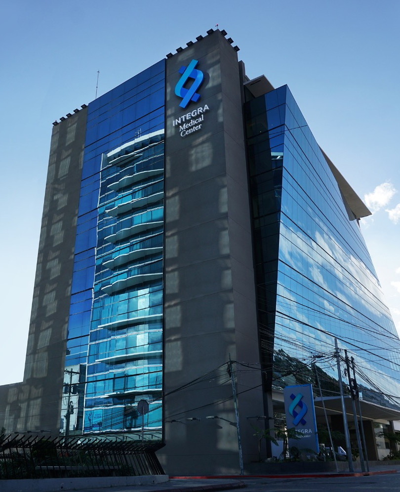 Edificio Integra Medical Center