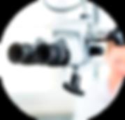Otomicroscopía Centro Clínico Cabeza y Cuello