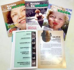 Revistas / Anúncios