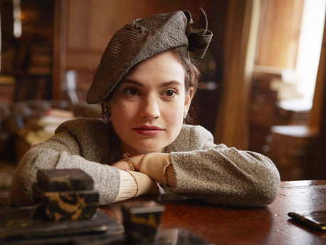 A Friday Film: The Guernsey Literary and Potato Peel Pie Society, published by DURA (2018)