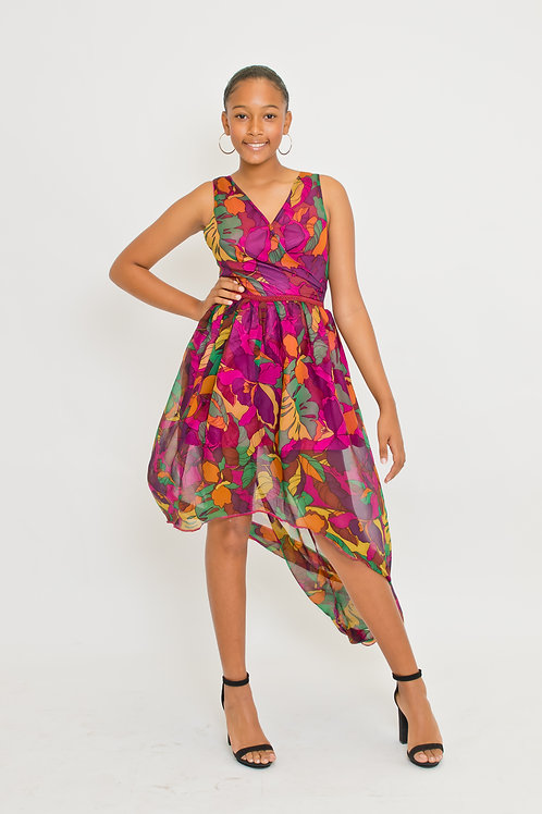 """""""Orchid"""" Dress"""