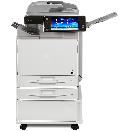 RICOH MPC401 SMART