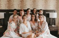 Onsite Bridal Hair and Makeup Artist