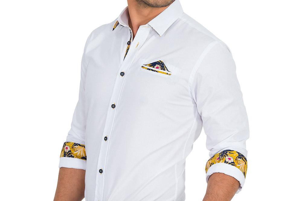 Camisa detalles