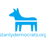 stanly county democratic party logo