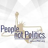 North Carolina Libertarian party logo
