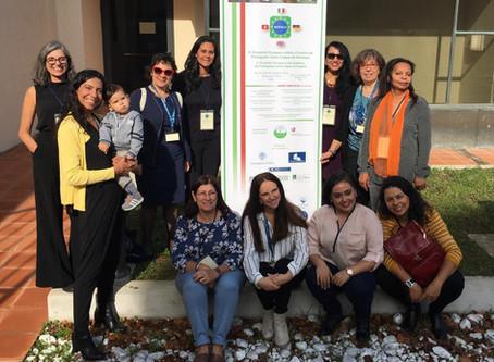 ABEC participa do IV SEPOLH em Florença e Pisa