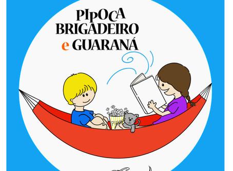 Um livro, duas línguas