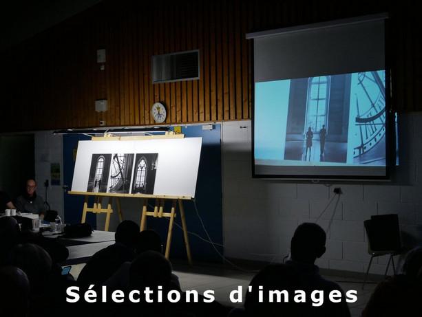 Sélections d'images
