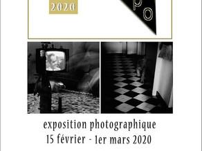 Exposition Fotosensia