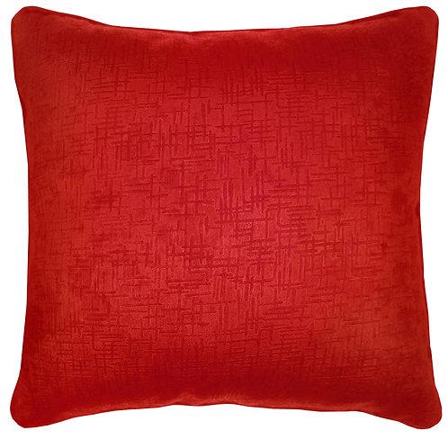 Vogue Red Cushion