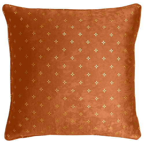 Gemini Spice Cushion
