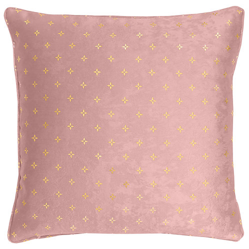 Gemini Blush Cushion