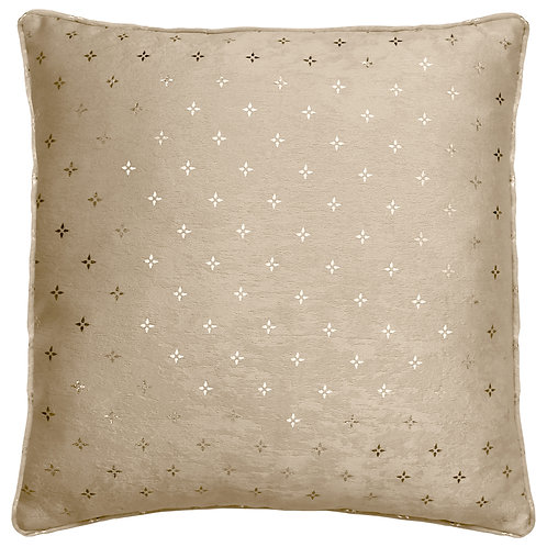 Gemini Natural Cushion
