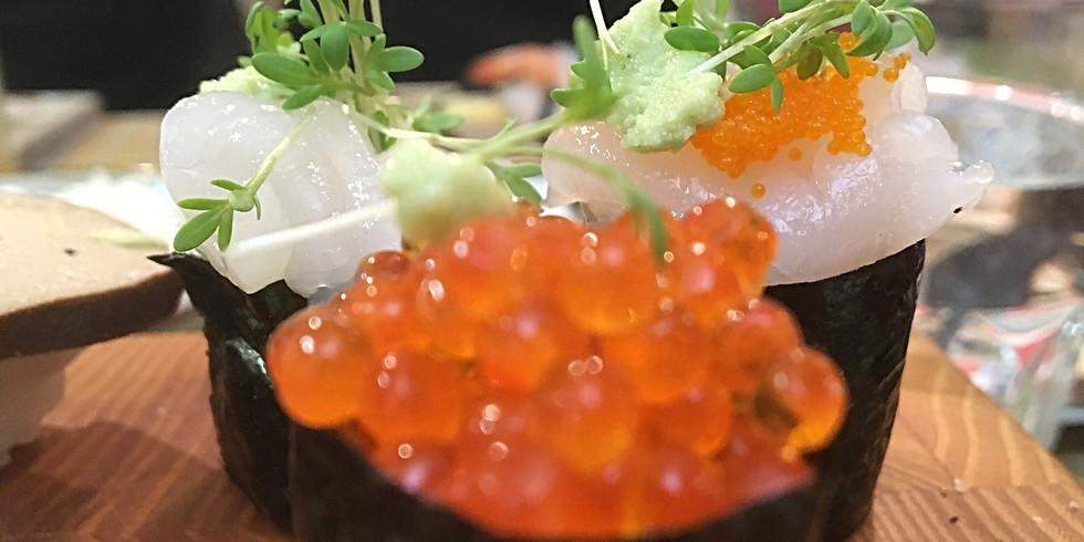 Sushi Classic-Workshop am 19. Juni 2020