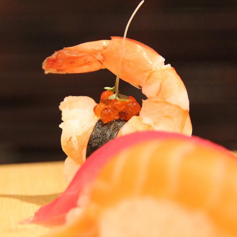 Sushi Classic-Workshop am 20. August 2021