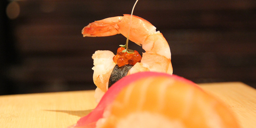 Sushi Classic-Workshop am 31.Juli 2020