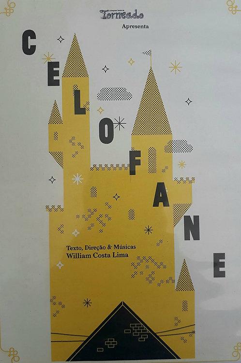 """DVD do espetáculo """"Celofane"""""""