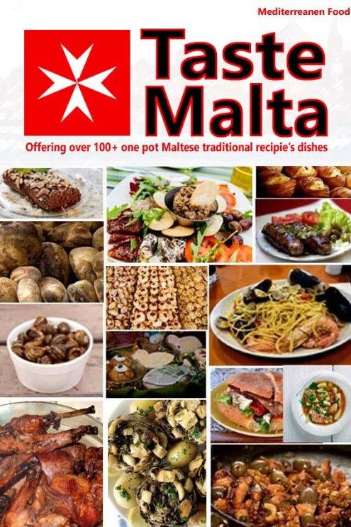 Taste Malta