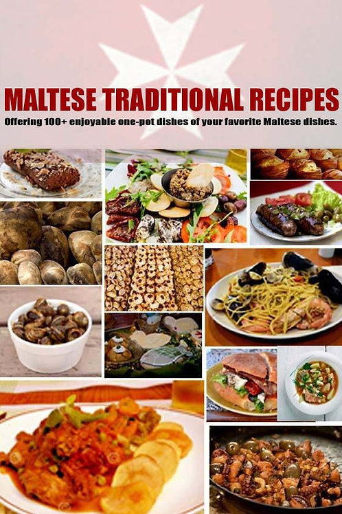 Maltese Traditional Recipes