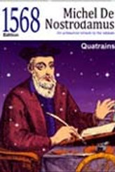 Michel Nostradamus 1568