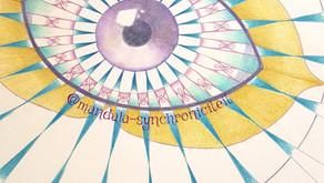 De dimensie van je mandala (deel3)