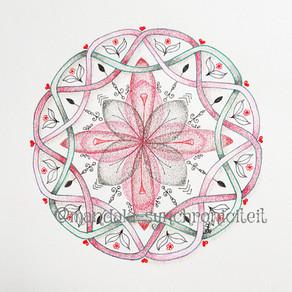 De mandala als afleiding