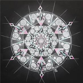 De 'Sprankels' van je mandala