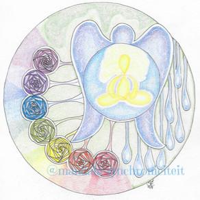 Mandala tekenen, mediteren en mijn 6 tips